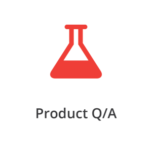 Skills: Product Q/A